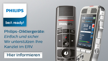 Philips Aktion