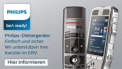Philips Aktion