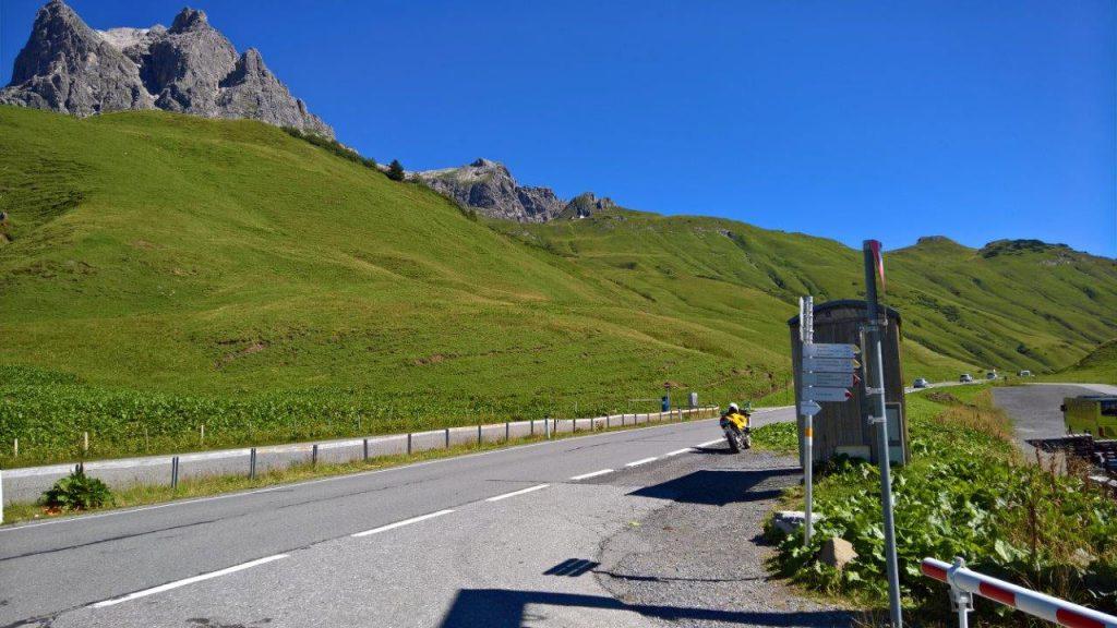 (Foto: Hochtannbergpass)